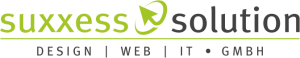suxxess solution DESIGN WEB IT GmbH