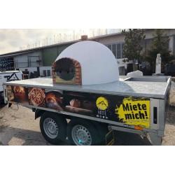 Miete mich- Mobiler Pizzaofen