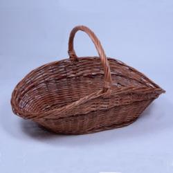 Weidekorb - Einkaufskorb