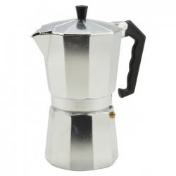 Kaffeekocher Lagerfeuer