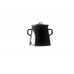 Schmalzthese/ Schmalztopf 2L