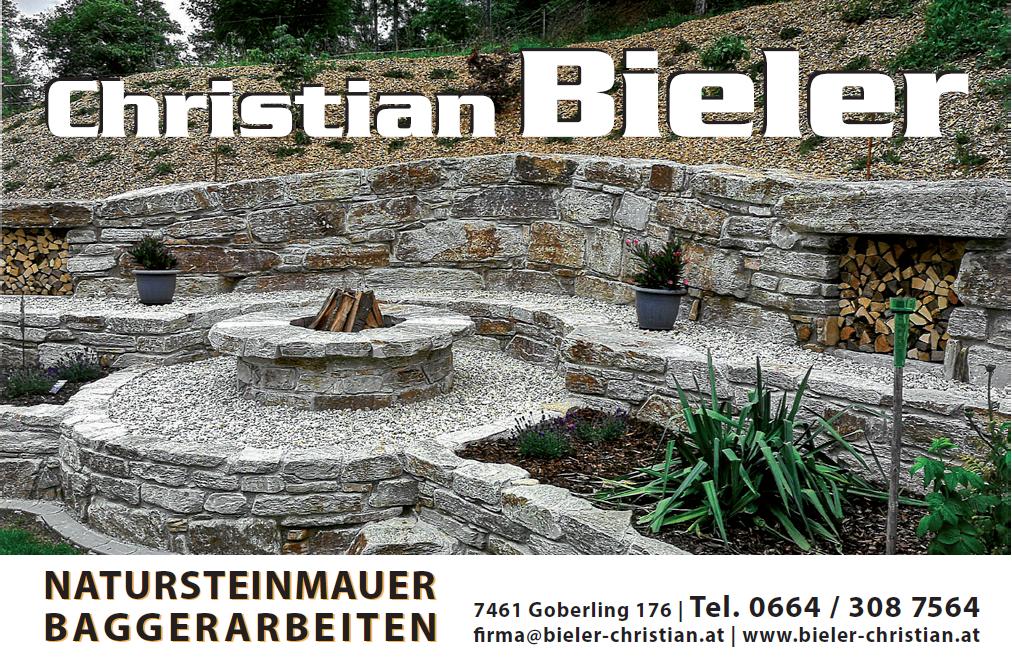 Christian Bieler